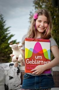 """""""...umGeblättert"""" Lesefest 2012 Magdeburg"""