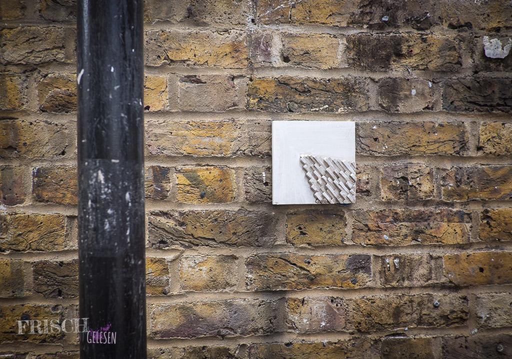Jede Wand ist ein Hingucker.