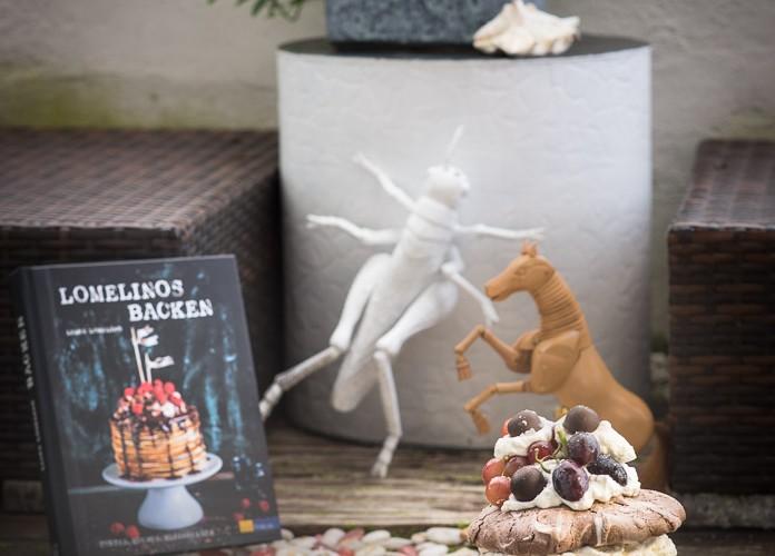 """""""Lomelinos Backen"""" setzt wirklich Massstäbe, nicht nur in der Backkunst, sondern auch bei der Food-Fotografie"""