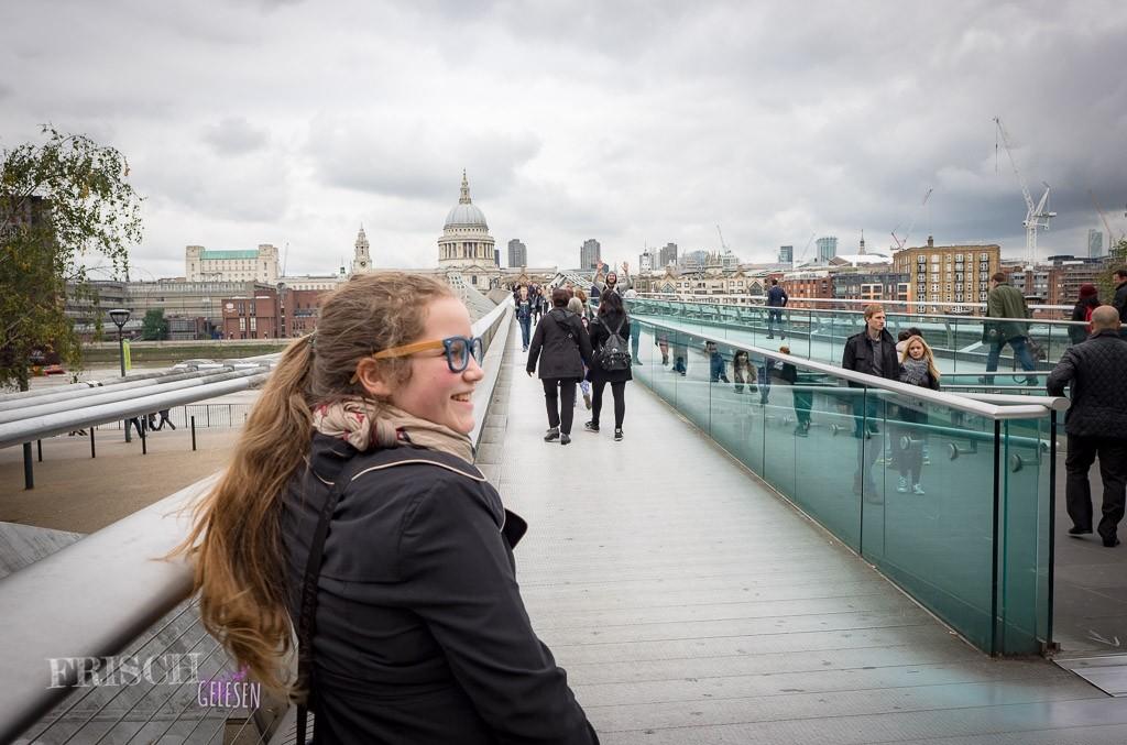 London geht immer, oder?
