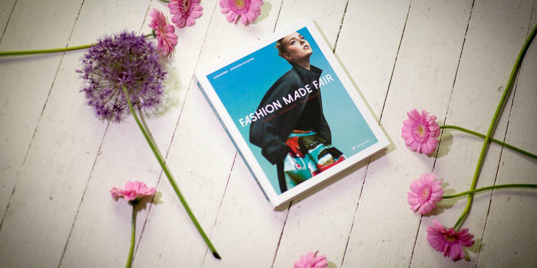 """""""Fashion Made Fair"""" von Ellen Köhrer und Magdalena Schaffrin"""