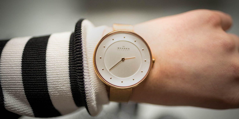 Wird es Zeit für eine neue Uhr?