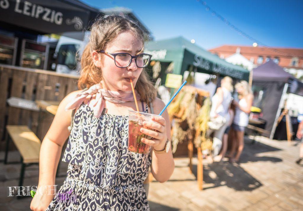 In diesem Sommer wird es wieder ein Street Food Festival bei uns geben.