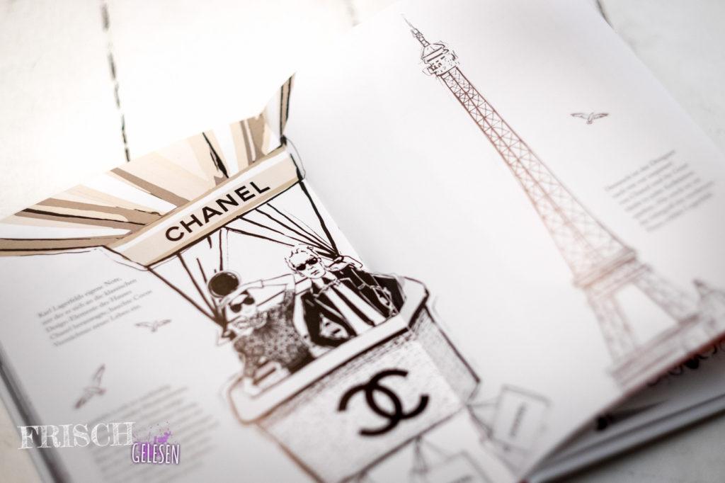 Coco Chanel - Die zauberhafte Welt der Stil-Ikone