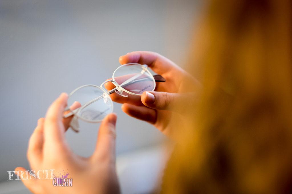 So viele tolle Modelle beim Brillenkauf bei Mister Spex.