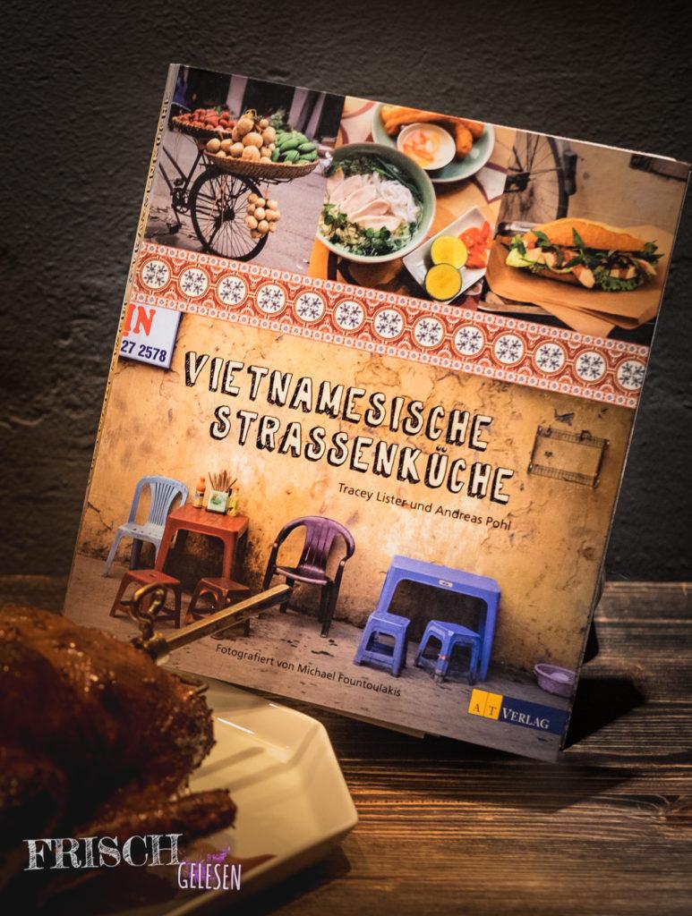 """Die """"Vietnamesische Strassenküche"""" ist bunt und vielfältig."""