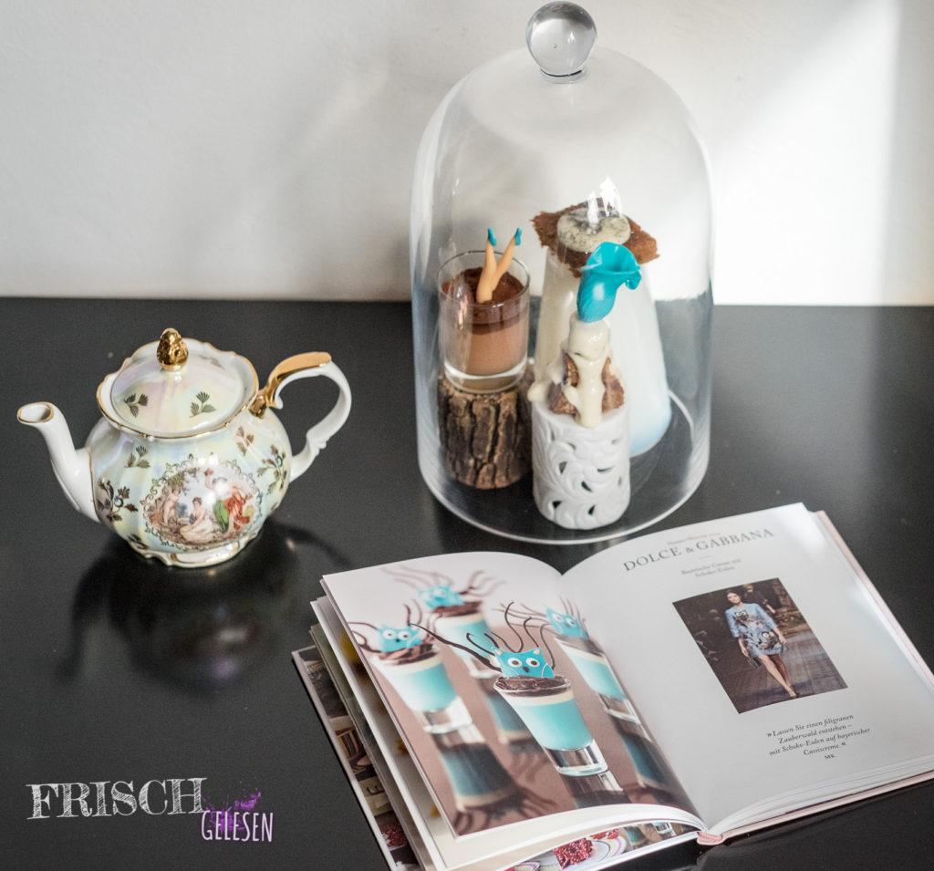 """""""Prêt-à-Portee"""" - nicht nur ein Rezeptbuch, sondern absolute Inspiration."""