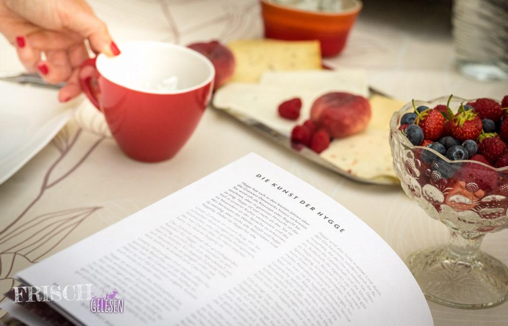 """Trine Hahnemann zeigt in """"Skandinavisch Kochen"""" wie es geht"""
