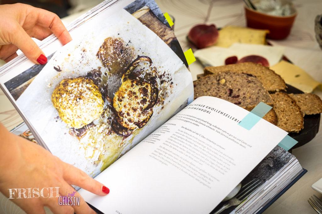 """Na, dann wird es Zeit! Das Rezept steht im """"Skandinavisch Kochen"""" Buch von Trine Hahnemann"""