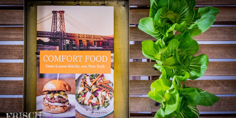 Großartig Kleine Küche New York Galerie - Küche Set Ideen ...